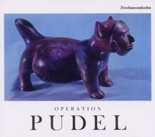 Operation Pudel 2010 - CD Audio