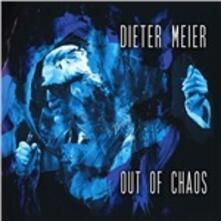 Out of Chaos - Vinile LP di Dieter Meier