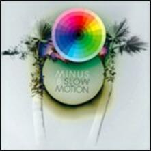 Slow Motion - CD Audio di Minus 8