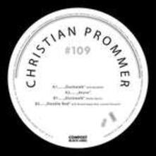 Comp Black L 109 - Vinile LP di Christian Prommer