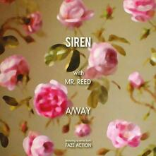 A-Way - Vinile LP di Siren