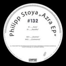 Azra ep - Vinile LP di Philipp Stoya