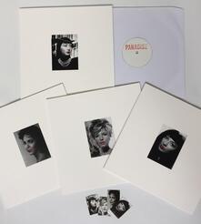 Paradise - Vinile LP di Siren