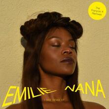 I Rise - Vinile LP di Emilie Nana
