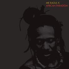 African Paradigm - Vinile LP di Mr Raoul K