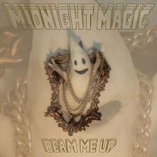 Beam Me Up - Vinile LP di Midnight Magic