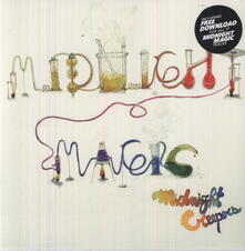 Midnight Creepers - Vinile LP di Midnight Magic