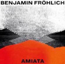 Amiata - Vinile LP di Benjamin Fröhlich