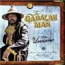 The Qabalah Man - CD Audio di Luciano