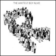 Rules - Vinile LP di Whitest Boy Alive