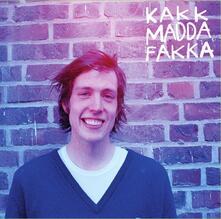 Hest - Vinile LP di Kakkmaddafakka