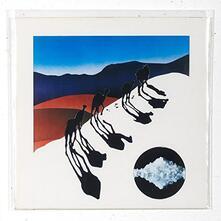 Game of Circles - Vinile LP di Enzo Elia