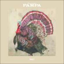 Pampa vol.1 - Vinile LP di DJ Koze