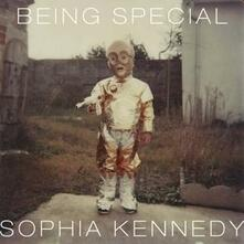 Being Special - Vinile 10'' di Sophia Kennedy
