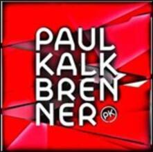 Icke Wieder - CD Audio di Paul Kalkbrenner