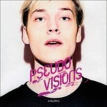 Pseudo Visions - Vinile LP di Asbjorn
