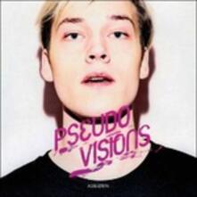 Pseudo Visions - CD Audio di Asbjorn
