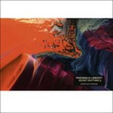 Secret Rhythms vol.5 - CD Audio di Burnt Friedman