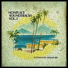 Nonplace Soundtracks vol.2 - CD Audio
