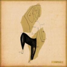 Crafted - Vinile LP di Madato