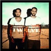 Twelve - CD Audio di Chopstick & Johnjon