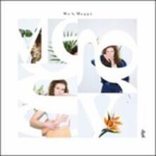 We, Meggy Ep - Vinile LP di Meggy
