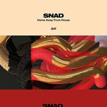 Home Away from House - Vinile LP di Snad