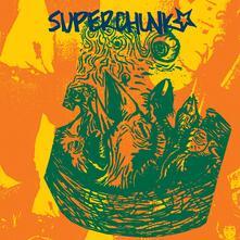 Superchunk (Reissue) - CD Audio di Superchunk