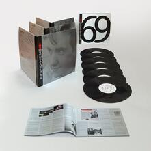 69 Love Songs (Limited) - Vinile LP di Magnetic Fields