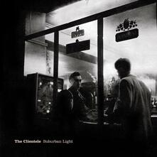 Suburban Light - Vinile LP di Clientele