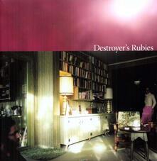 Destroyer's Rubies (+ Bonus Track) - Vinile LP di Destroyer