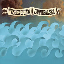 Cannibal Sea (Reissue) - Vinile LP di Essex Green