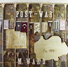 Post-War - Vinile LP di M. Ward