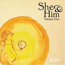 Volume One - Vinile LP di She & Him