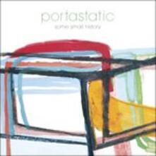 Some Small History - CD Audio di Portastatic