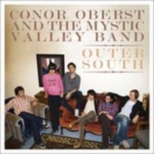 Outer South - Vinile LP di Conor Oberst