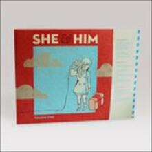Volume Two - Vinile LP di She & Him