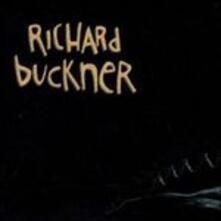 Hill (feat. Calexico) - CD Audio di Richard Buckner
