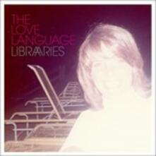 Libraries - Vinile LP di Love Language
