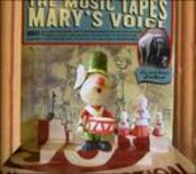 Mary's Voice - CD Audio di Music Tapes