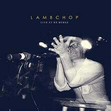 Live At Xx Merge - Vinile LP di Lambchop