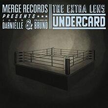 Undercard - Vinile LP di Extra Lens