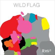 Wild Flag - CD Audio di Wild Flag