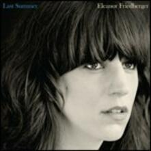 Last Summer - Vinile LP di Eleanor Friedberger
