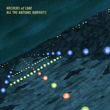 All the Nation's Airports - CD Audio di Archers of Loaf