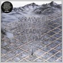 Sprawl II - Ready to Start - Vinile LP di Arcade Fire