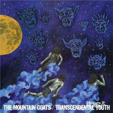 Transcendental Youth - Vinile LP di Mountain Goats
