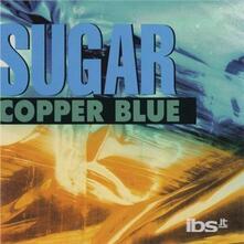 Copper Blue-Beaster - Vinile LP di Sugar