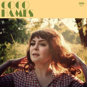 Coco Hames - Vinile LP di Coco Hames