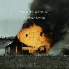 Miracle Temple - CD Audio di Mount Moriah